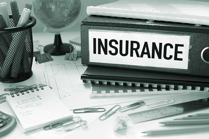 Albany insurance companies