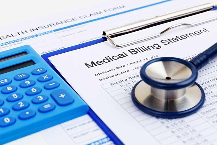 Medical Bills in Albany