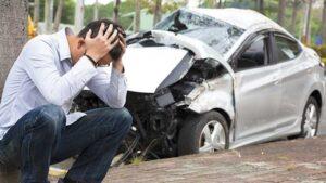 Georgia car crash