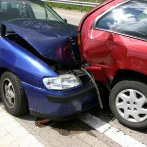 Georgia car accident