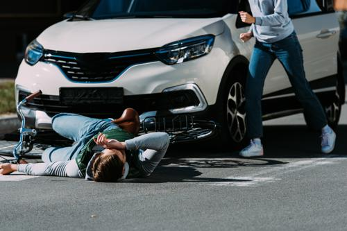 Contact our Columbus bicycle accident lawyers today.
