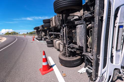 Schedule a free consultation with our Columbus truck accident lawyers today.